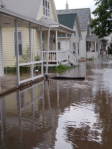TX flood insurance